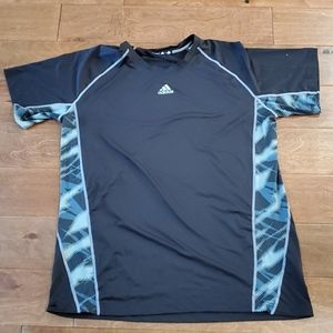 Adidas mens athletic LX shirt